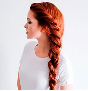 #2 Ideal Rope Braid