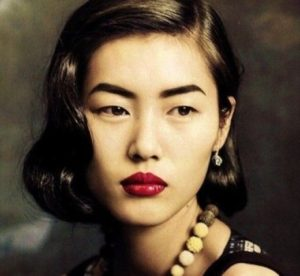 Asian 50s hairstyles