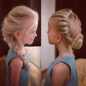 Be like Elsa