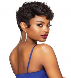 Classic and most popular black hairstyles for women and girls
