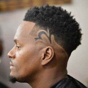 Cool fade hairstyles