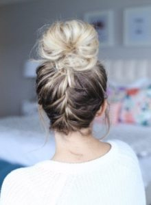 Cool hairstyles for the Summer 2