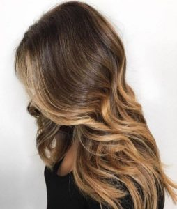 Easy and cool hairstyles for girls with long hair