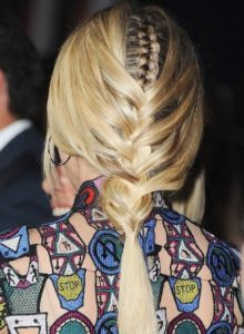 Easy braided hairstyles 3