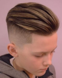 Easy hairstyles for little boys 3