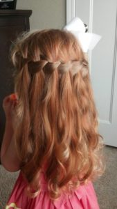 Easy hairstyles for little girls 2