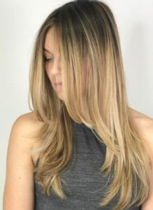 Easy hairstyles for long hair 4