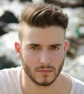 Easy hairstyles for men 2