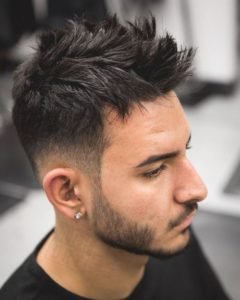 Easy hairstyles for men 3