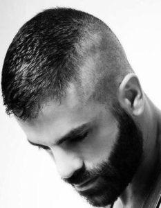 Easy hairstyles for men 4