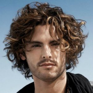 Easy hairstyles for men 6