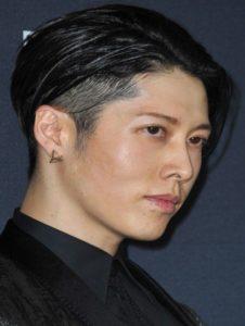 Hairstyle #2 Throwback asian hair