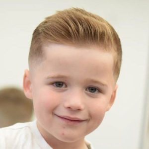Hairstyles for boys 1