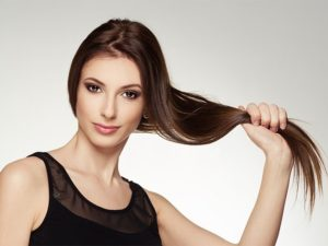 Hairstyles for long thin hair for every occasion that you would love!