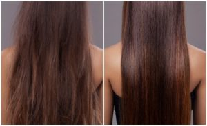 How to maintain healthy, long hair