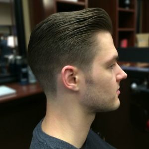 Ideas of fine hair hairstyles for men and boys
