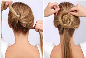Medium hair2