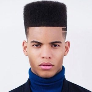 Men's 90`s Hairstyles trends that are looking forward to come back 3
