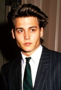Men's 90`s Hairstyles trends that are looking forward to come back 4