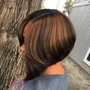 Modern ideas of black hairstyles for women and girls 3