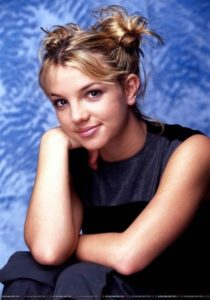 Most popular 90's Hairstyles for girls 2
