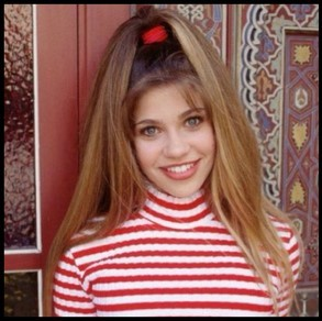 Most popular 90's Hairstyles for girls 6