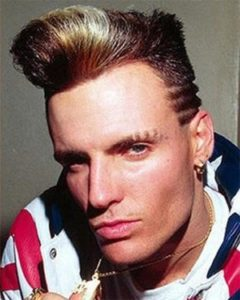 Most popular 90's Hairstyles for men