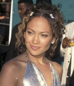 Most popular 90's Hairstyles for women