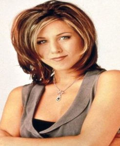 Most popular 90's Hairstyles for women 5