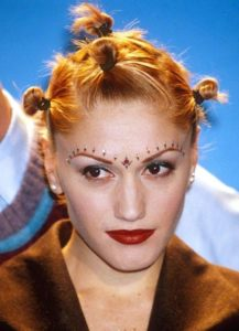 Most popular 90's Hairstyles for women 6