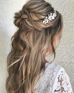 Natural braid