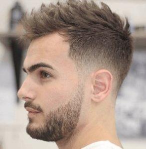 Receding Hairlines! 2