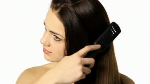 The health of our hair
