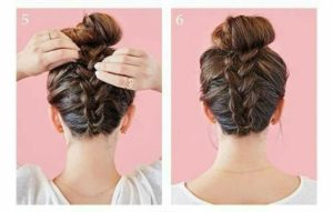 The perfect top braided knot 2