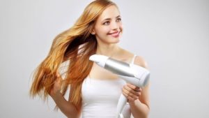 Tips to Keep Your Hair Healthy and Strength dry