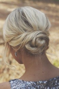 Updo hairstyles 2