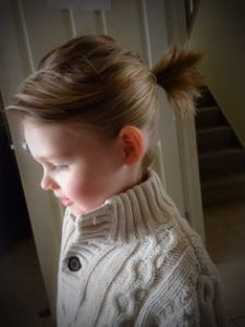 Updo hairstyles for little boys 2