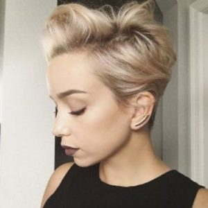 achieve this haircut