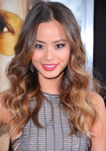 beachy waves for asian girls