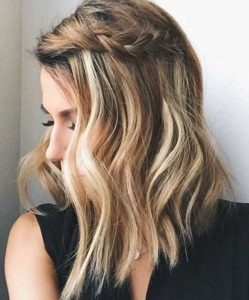 easy hairstyles 2