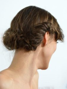 hairstyles for medium hair.