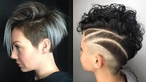 type of haircut
