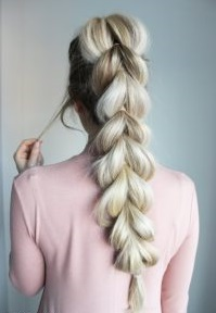 A simple braid