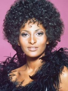 70s hairstyles for African American women