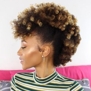 African American hairstyles 2