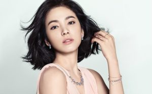 Korean Hairstyles for short hair