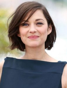 New hairstyles for girls with short length hair