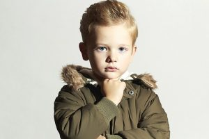 Pixie Hairstyles for Boys