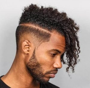 Protective hairstyles for men