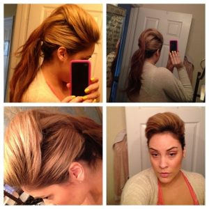 Punk Hairstyles 2